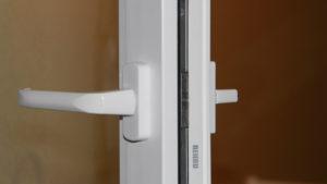 Двухсторонняя ручка на дверь
