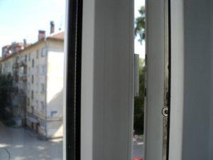 Плохой притвор окна