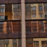 Легкое остекление балкона - что это такое